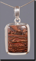 Deschutes Picture Jasper