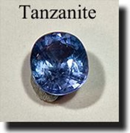 Picture for category Tanzanite