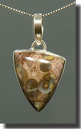 Picture for category Mexican Birdseye Rhyolite