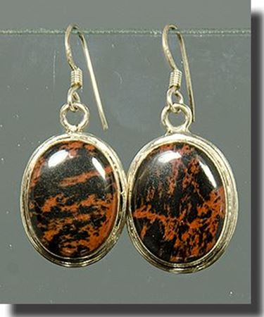 Picture for category Mahogany Obsidian