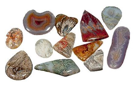 Picture for category Agates