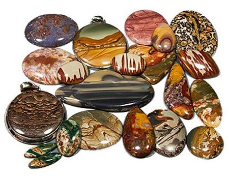 Picture for category Miscellaneous Jasper