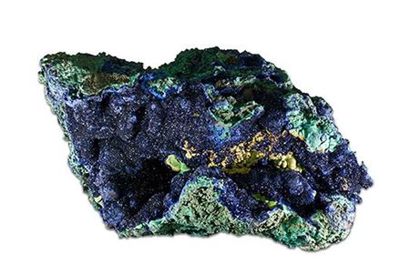 Picture for category Minerals (A & B)