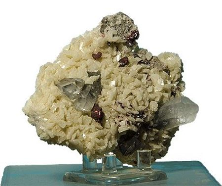 Picture for category Minerals (C, D, E)