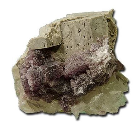 Picture for category Minerals (L, M, N)