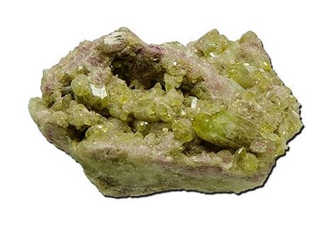 Picture for category Minerals (U, V, W)