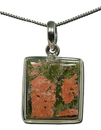 Picture for category Unakite