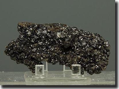 Rare  Mineral Specimen Marmatite Colorado