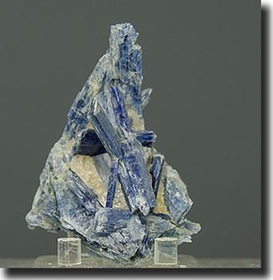 Kyanite Crystals from Brazil