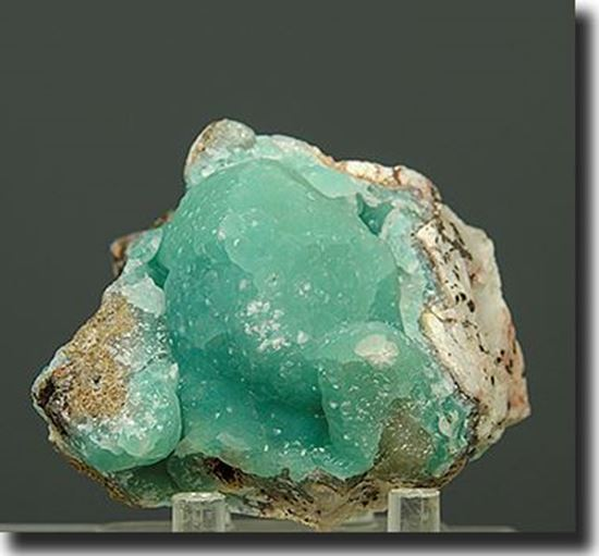 Smithsonite Mineral Specimen