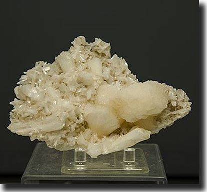 Stilbite Crystals India